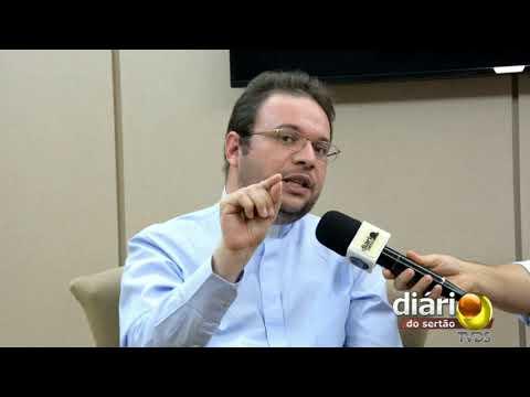 VÍDEO: Mensagem de padre Fabrício na TVDS emociona e repercute em todo o país