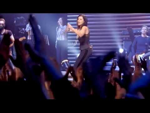 Laura Pausini - Non C'è (Live in Paris 05) (Official Music Video) mp3