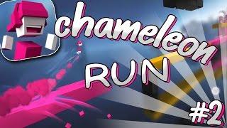 Chameleon run #2 (Hcrak tutoriales) 5-8 levels
