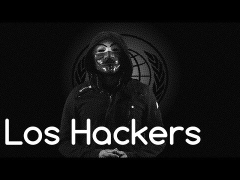 ¿Qué son los Hackers?  - F5 episodio 10