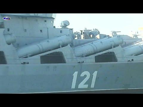 P - 500 Bazalt supersonic cruise missiles