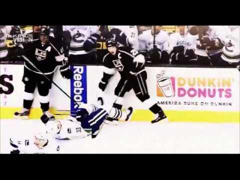 2013 NHL Playoff Pump