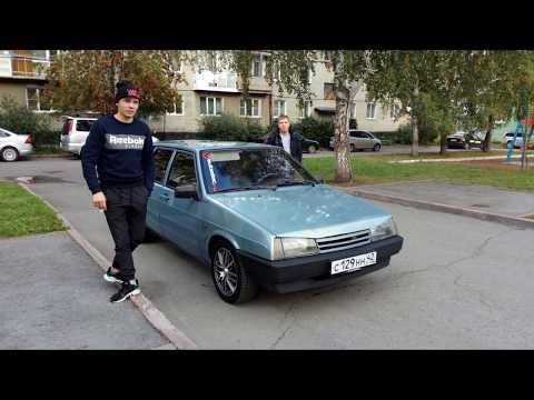 ПАНЕЛЬ BMW E36 В ВАЗ 2109 ЧАСТЬ 2 (НЕБОЛЬШОЙ ОБЗОР)