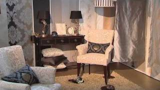 Laura Ashley Press Launch for the Autumn & Winter 2010 Season