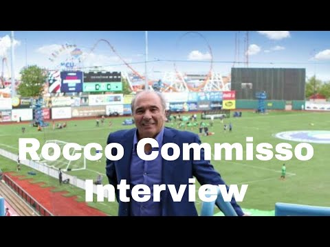 Rocco Commisso discusses NASL-USSF antitrust case and TV rights