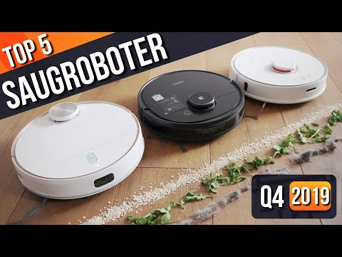 top-5-staubsauger-roboter-test-2019-(q4)-►-34-saugroboter-im-test-!-roborock-unschlagbar!