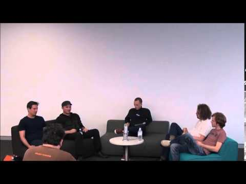 Virtual Reality Panel