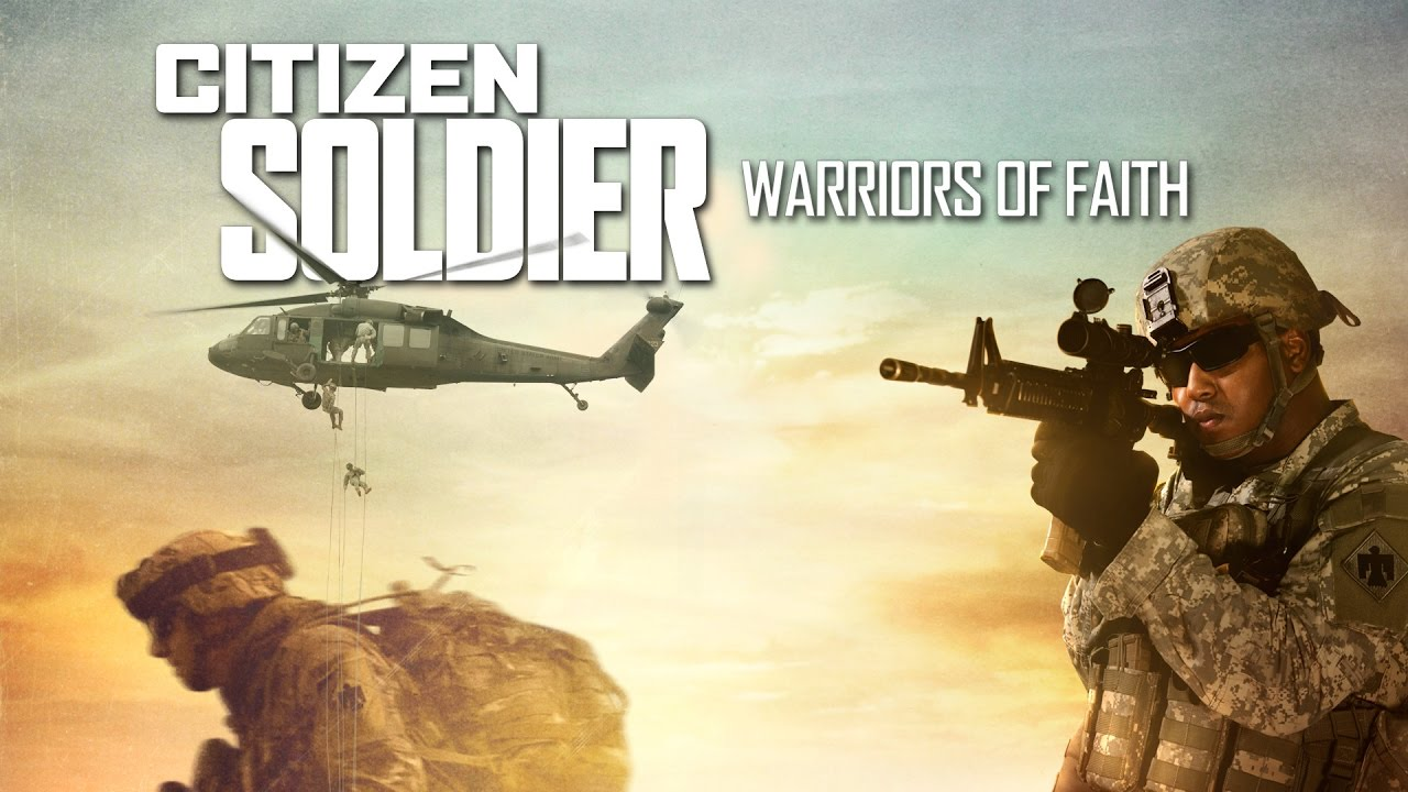 how to play citizen soldier