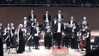 Mozart: Figaro-Ouverture (Fletzberger, SSO)
