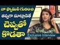 Download Video Manchu Lakshmi Fires On Social Media Spoof &Trolls | Manchu Lakshmi Exclusive Interview | Film Jalsa
