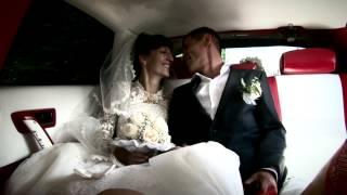 Свадебный клип.Анастасия и Виктор Пак.18 июля 2014
