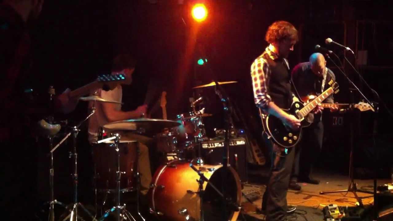 Dublin Vinyl See The Light Jeff Healey Cover Youtube