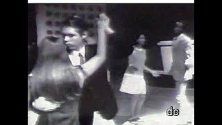 American Bandstand 1967 – SPOTLIGHT DANCE - A Whiter Shade of Pale, Procol Harum