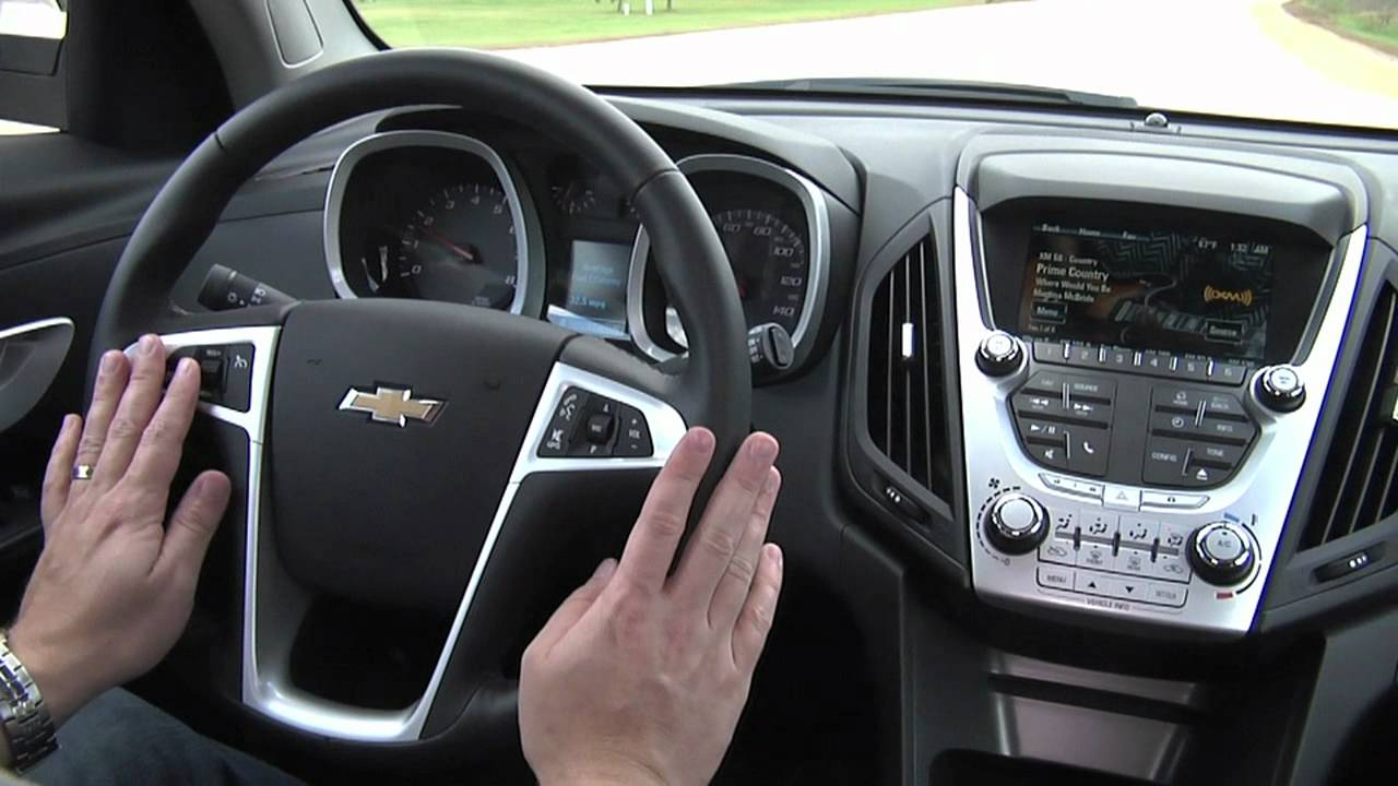 2012 chevy equinox review brenengen auto youtube. Black Bedroom Furniture Sets. Home Design Ideas