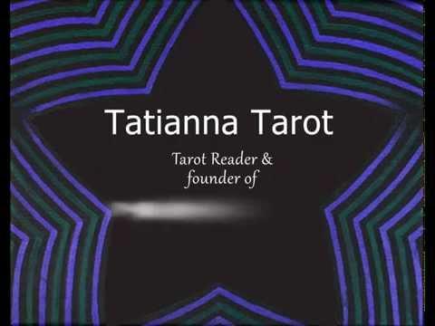 Interview with Tatianna Tarot