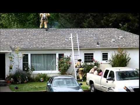 Grants Pass Fire Units Respond Code 3