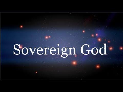 Sovereign God - Maurette Brown Clark (Lyrics)
