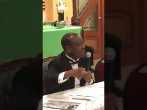 Côte d'Ivoire: Soro raconte son arrestation manquée par Interpol Espagne