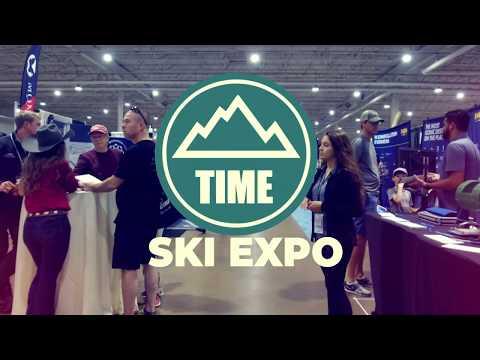 Mountain Time Ski Expo   October 19th-20th, 2019   Dallas, TX