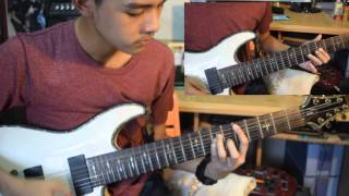 ขอเวลาลืม - Aun Feeble Heart  [GUITAR COVER]