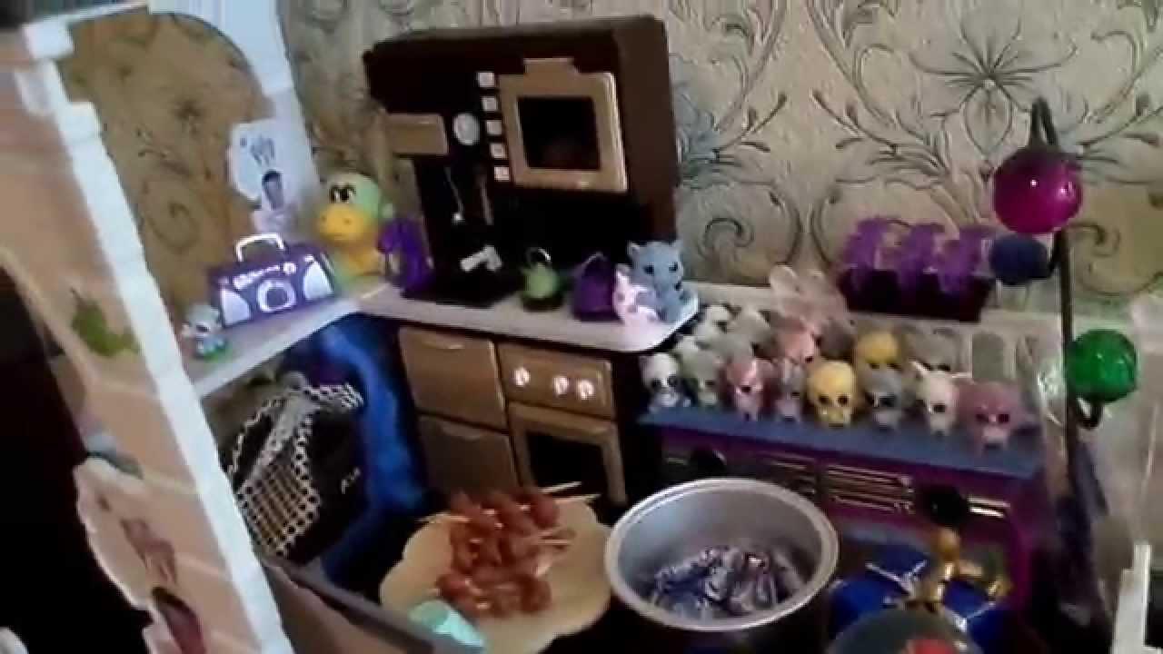 Мой дом для кукол своими руками фото фото 336