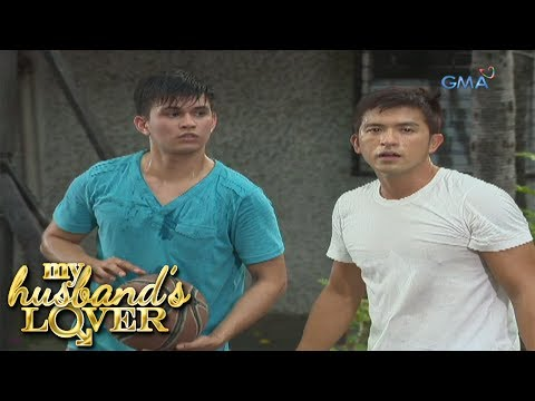 My Husband's Lover: Full Episode 3