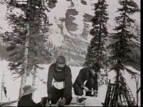 Canada's Yukon & Klondike Gold Rush