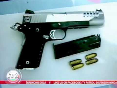 TV Patrol Southern Mindanao - Oct 17, 2017