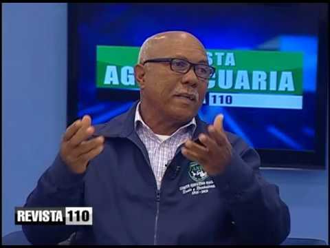 Dirección de la ANPA en la Revista Agropecuaria 22 7 17