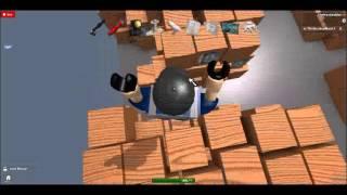 Roblox-Kre-o scavenger hunt!