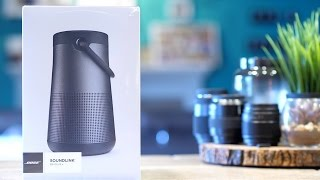 Bose SoundLink Revolve+ Review: The Best Bluetooth Speaker You Can Buy!