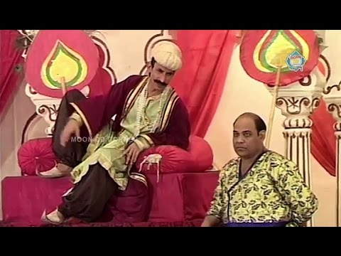 Best Of Agha Majid, Mastana an - VamosDotPK