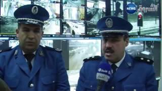 قسنطينة: الأمن ينصّب خلية متابعة للطرق المقطوعة بسبب الثلوج