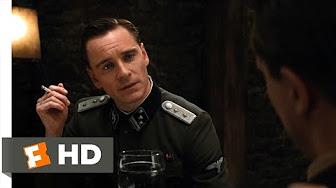 inglourious basterds cast imdb ~imdb