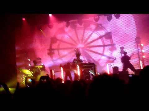 Empire of the Sun - Delta Bay - Live at The Music Box, Thursday, Part 5