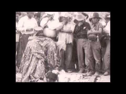 Apache People of Bylas Documentary