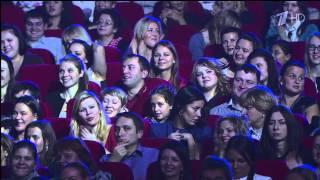 Юбилейный концерт Димы Билана 30 лет Начало 2013
