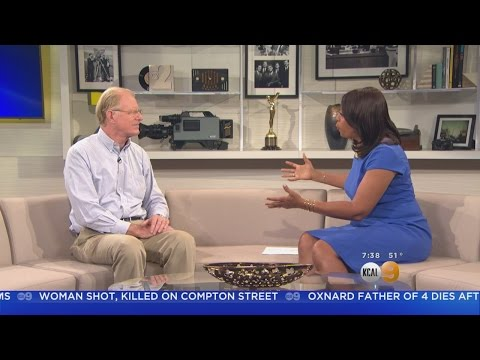 Actor Ed Begley Jr. Offers Up Some Serious EnergySaving Tips