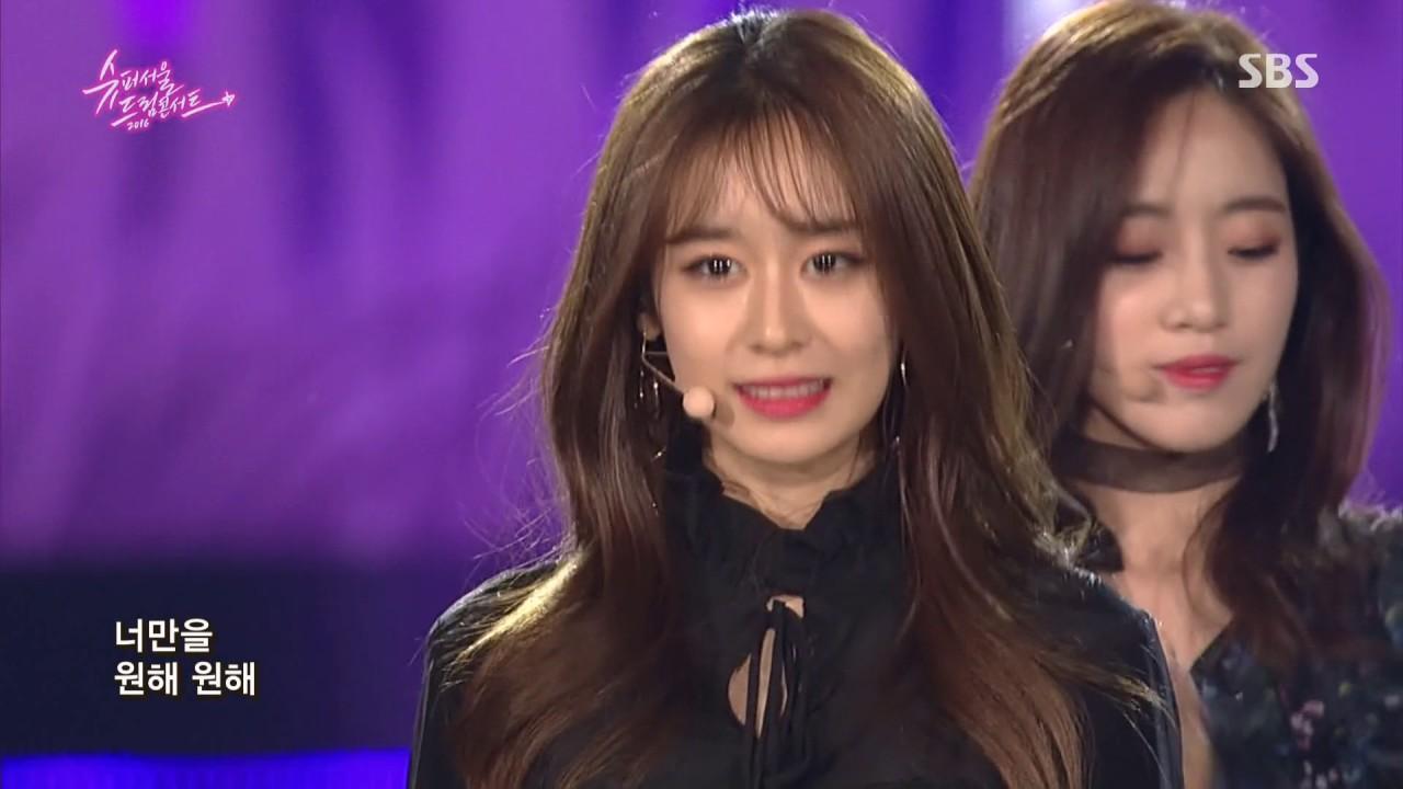 Download [1080p 60fps] 161204 T-ara TIAMO Super Seoul Dream Concert [161127]
