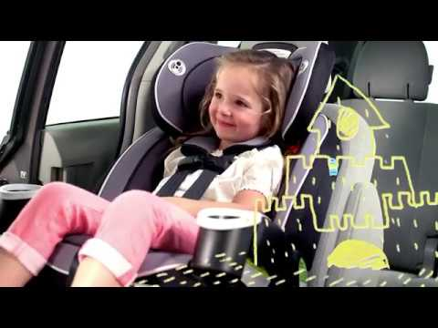 Graco Forever Car Seat Amazon