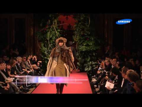 The best fashion shows in the world (HD)
