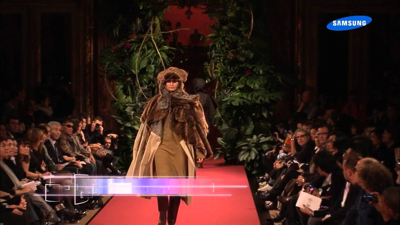 The best fashion show 72