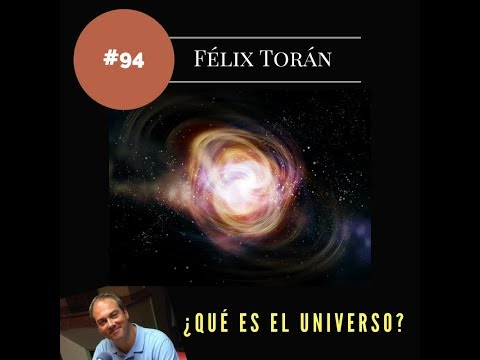 """¿A qué nos referimos cuando decimos """"universo""""?"""