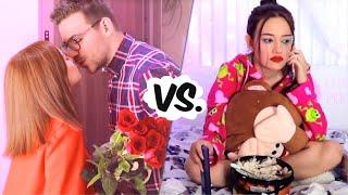 VALENTINE'S DAY | ASTEPTARI VS REALITATE