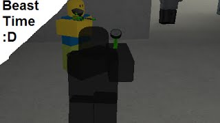 Roblox The Mad Paintball - Jeu Beast
