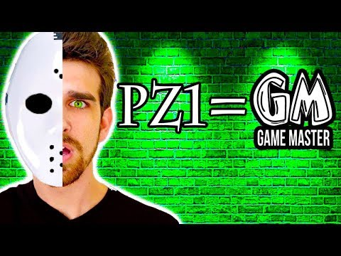 THE GAME MASTER IS DANIEL! | PZ1 IS THE GAME MASTER!! Project Zorgo Leader EXPOSED