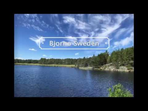 Sweden Travel - The Most Beautiful Places In The World HD