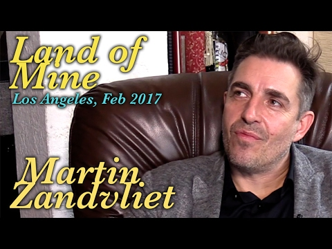 DP/30: Land of Mine, Martin Zandvliet (Los Angeles, Feb 2017)