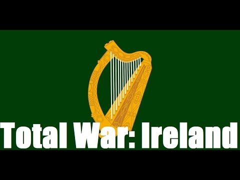 Ep. 1 - TO WAR!! - IRISH CAMPAIGN - Napoleon Darth Mod