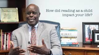 Chancellor Lyons Celebrates Literacy! thumbnail